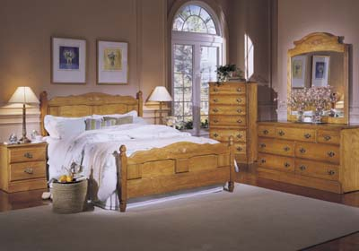 See All Carolina Oak Products
